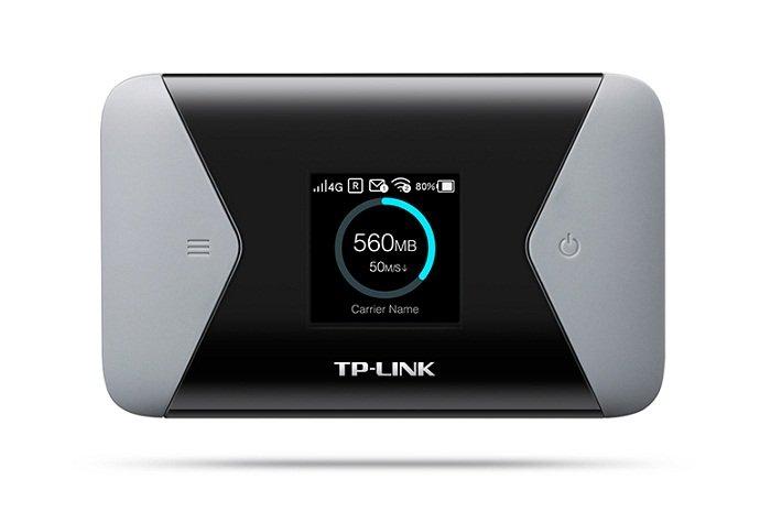 bộ phát wifi 3g/4g tp link