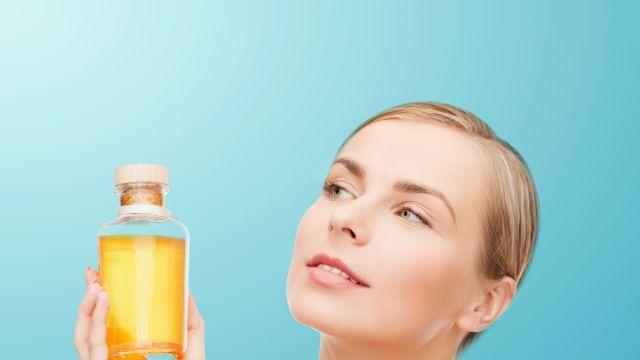 dầu tẩy trang cho da nhạy cảm
