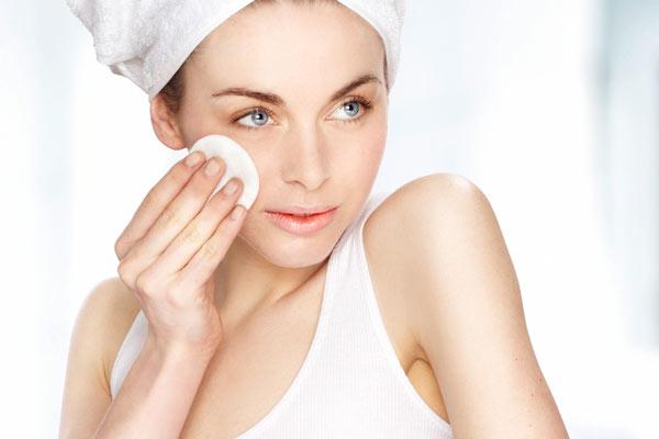 dầu tẩy trang cho da thường