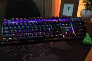 kích cỡ và kiểu dáng bàn phím