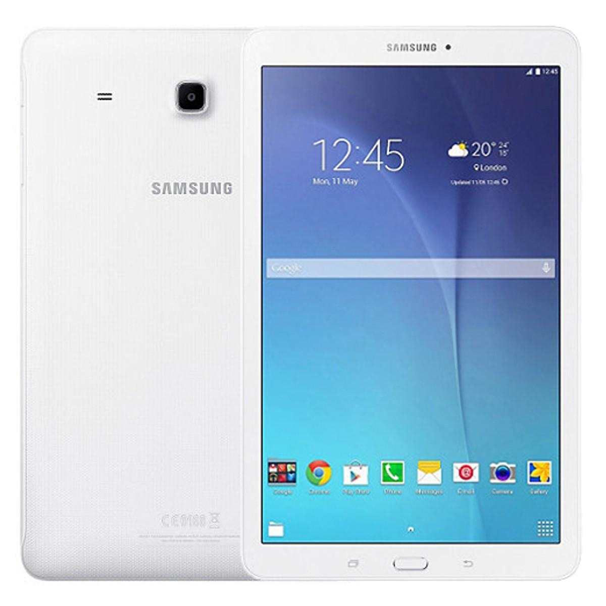 Máy tính bảng Samsung Galaxy Tab E T561