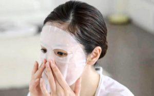chọn loại mặt nạ khả năng trị mụn