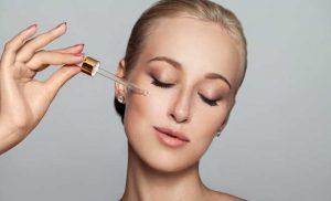 công dụng của serum phù hợp với da