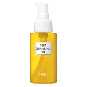 dầu tẩy trang dhc deep cleansing oil ss 70ml