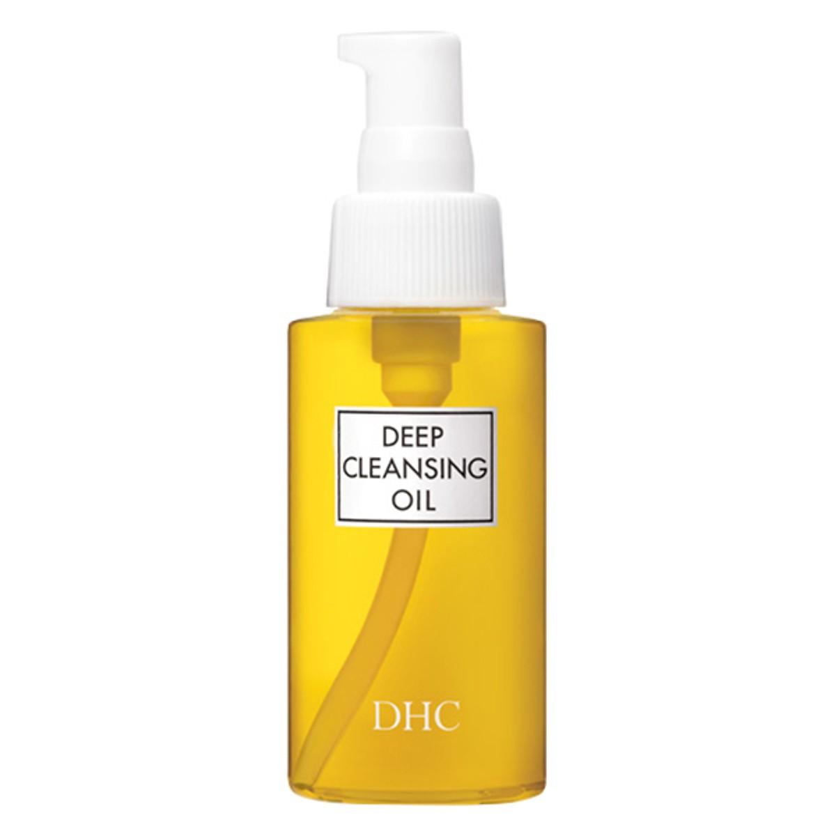 Dầu tẩy trang DHC Deep Cleansing Oil SS 150ml