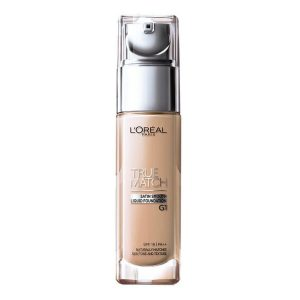 kem nền loreal true match 30ml