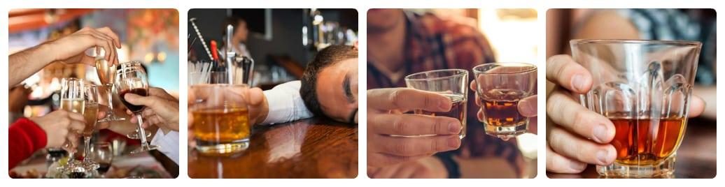 phương pháp giải rượu bia