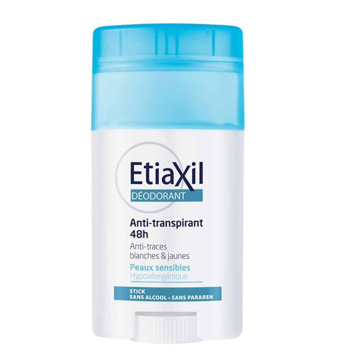 Sáp khử mùi Etiaxil Déodorant 48h 40ml