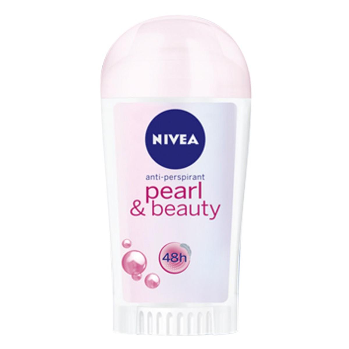 Sáp khử mùi giá rẻ Nivea ngọc trai 40ml