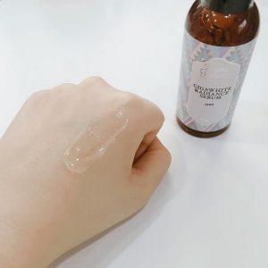 serum có gây kích ứng da không
