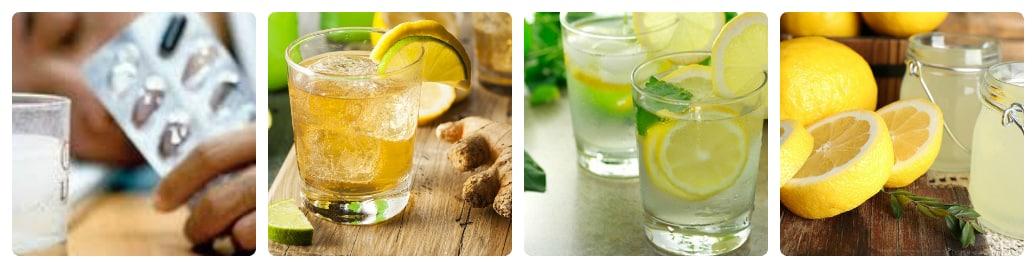 sử dụng thuốc giải rượu có hại sức khỏe không