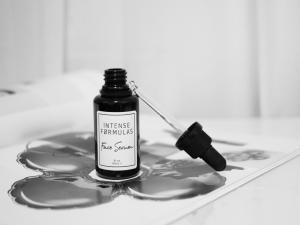 thành phần serum trị loại mụn