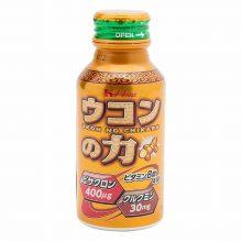 Thuốc giải rượu Ukon No Chikara House 100ml