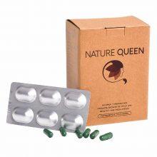 Thuốc mọc tóc viên cao cấp Nature Queen