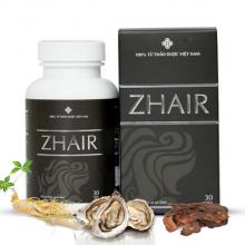 Thuốc mọc tóc Zhair - An toàn