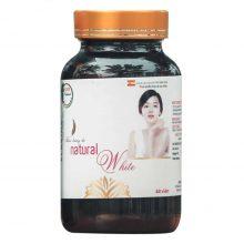 Thuốc trắng da Natural White Nature Pharma