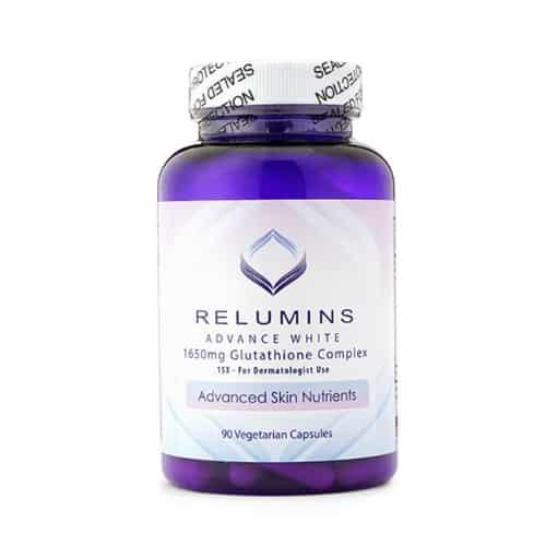 thuốc trắng da relumins