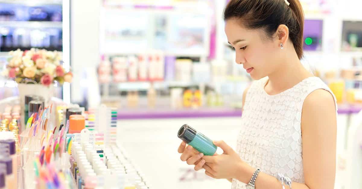 chọn mua kem tẩy lông giá rẻ an toàn