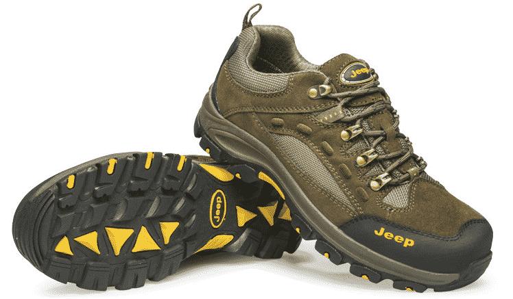 giày leo núi là gì