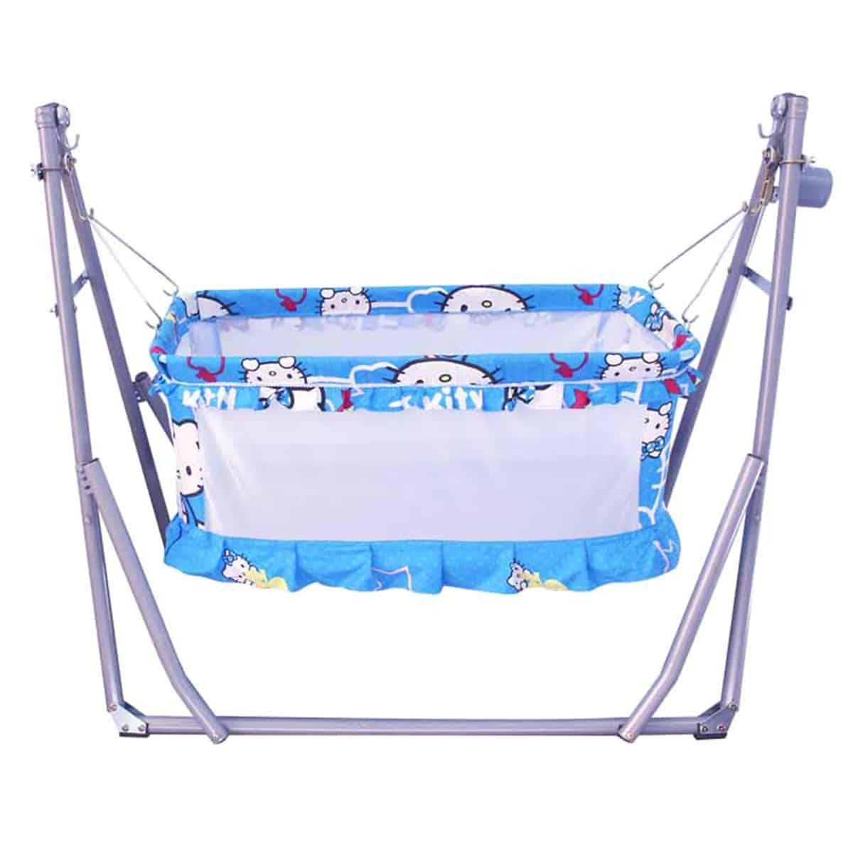 Nôi em bé tự động Vinanoi VNN-K201H
