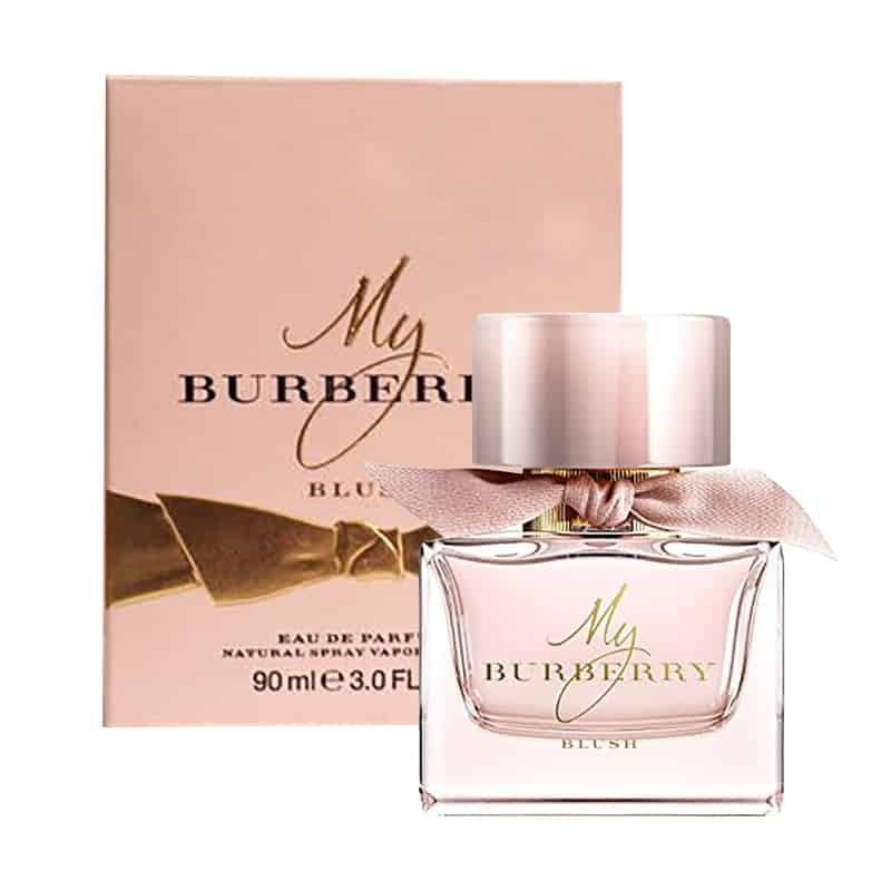 nước hoa burberry nữ