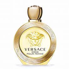 Nước hoa nữ Versace Eros Pour Femme Eau De Toilette 100ml