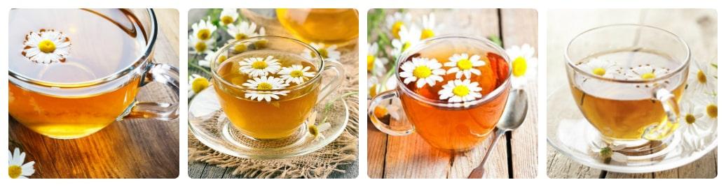 tác dụng của trà hoa cúc là gì