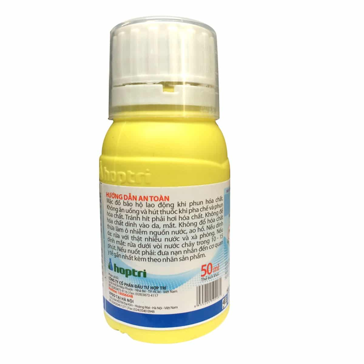 Thuốc diệt muỗi côn trùng Fendona 10SC 50ml