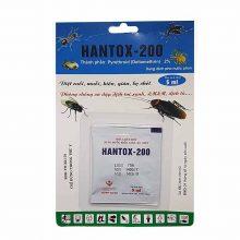 Thuốc diệt muỗi côn trùng Hanvet Hantox 5ml