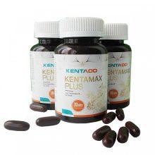 Thuốc tăng cân cho người gầy lâu năm Kentamax Plus