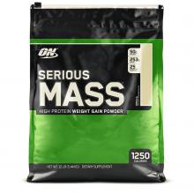 Thuốc tăng cân Optimum Nutrition Serious Mass 12lb 5.4kg