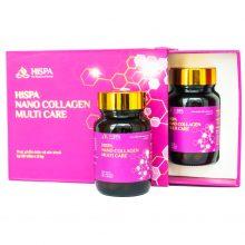Nano Collagen Hispa – Giảm lão hóa, mờ vết thâm