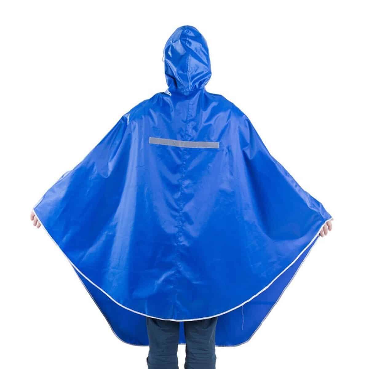 áo mưa kendo