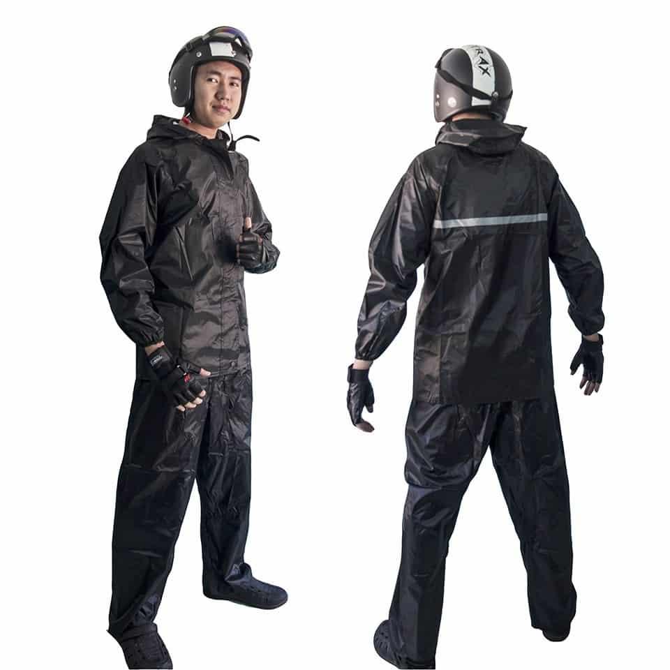 Nên chọn mua áo mưa nào tốt nhất hiện nay 2021