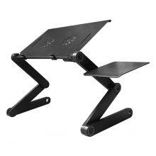 Bàn laptop đa năng quay 360 Upro BLT1