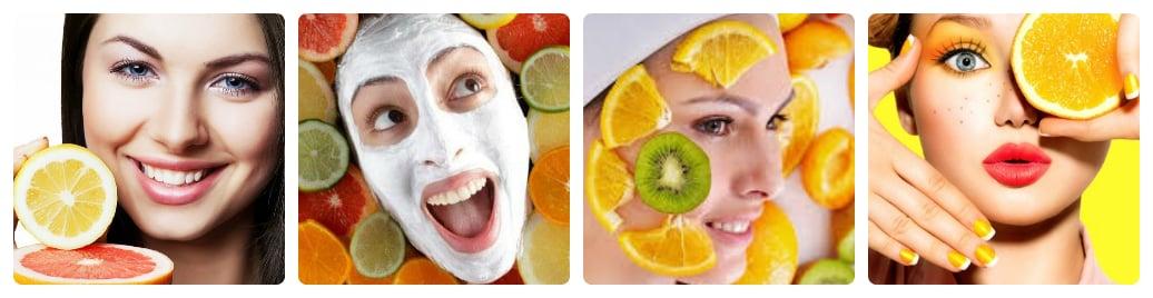 cách làm đẹp da từ vitamin c tại nhà