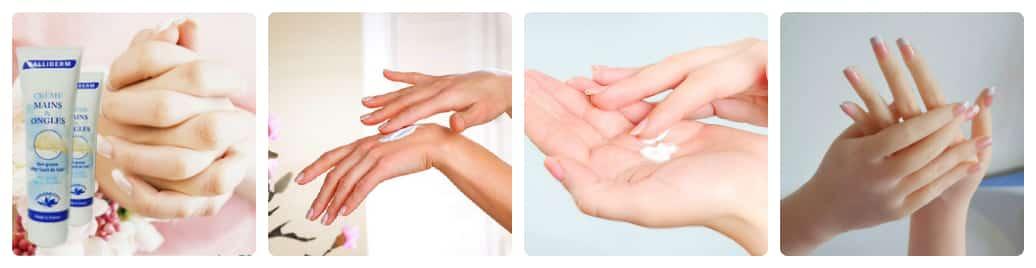 có nên dùng kem dưỡng da tay không