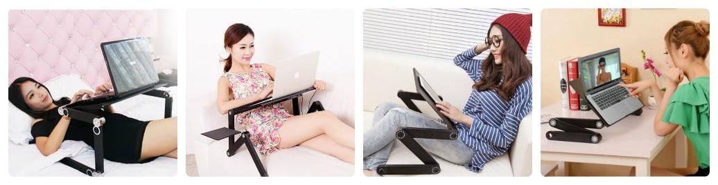 có nên mua sử dụng bàn laptop đa năng không