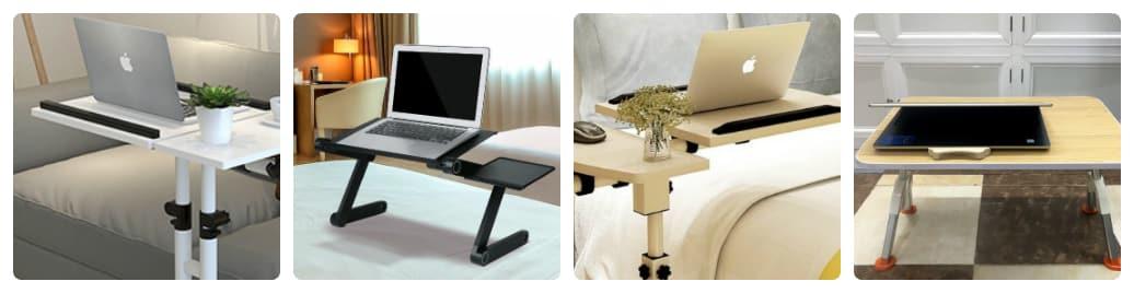 có những loại bàn laptop nào phổ biến
