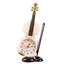Đồng hồ báo thức để bàn giá rẻ đàn Violin GT99