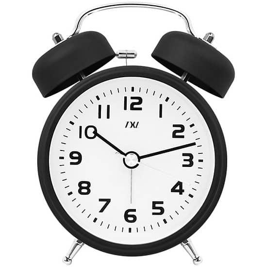 đồng hồ báo thức tốt nhất