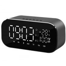 Đồng hồ báo thức loa bluetooth Yayusi S2 LED