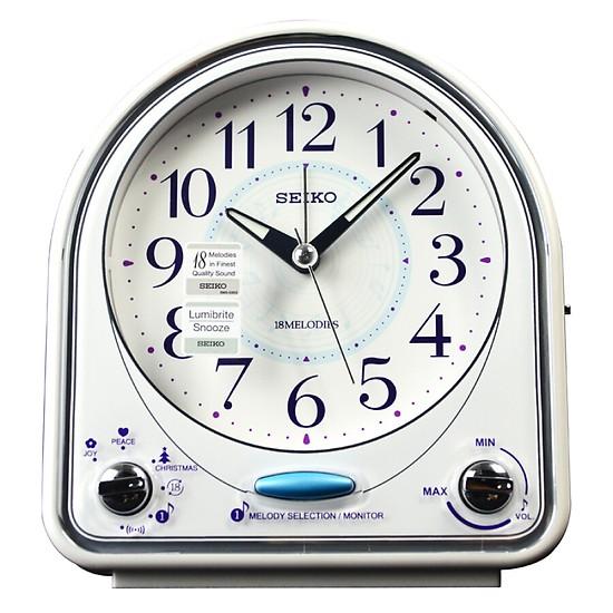 Đồng hồ báo thức là gì