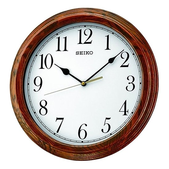 Đồng hồ báo thức Seiko