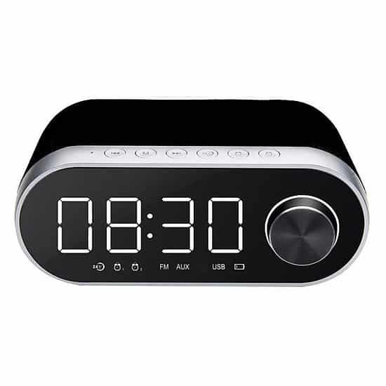 Đồng hồ báo thức Xiaomi