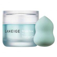 Kem dưỡng da ban đêm Laneige White Dew Tone-Up 50ml