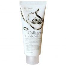 Kem dưỡng da tay Collagen 3W Clinic Hand Cream 100ml