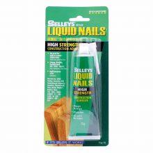 Keo dán gỗ đa năng Selleys Liquid Nails