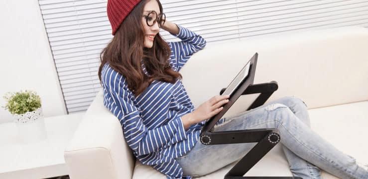 kiểm tra diện tích mặt bàn laptop