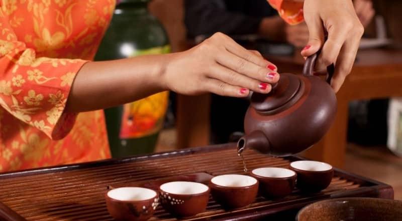 mua trà giảm cân giá rẻ